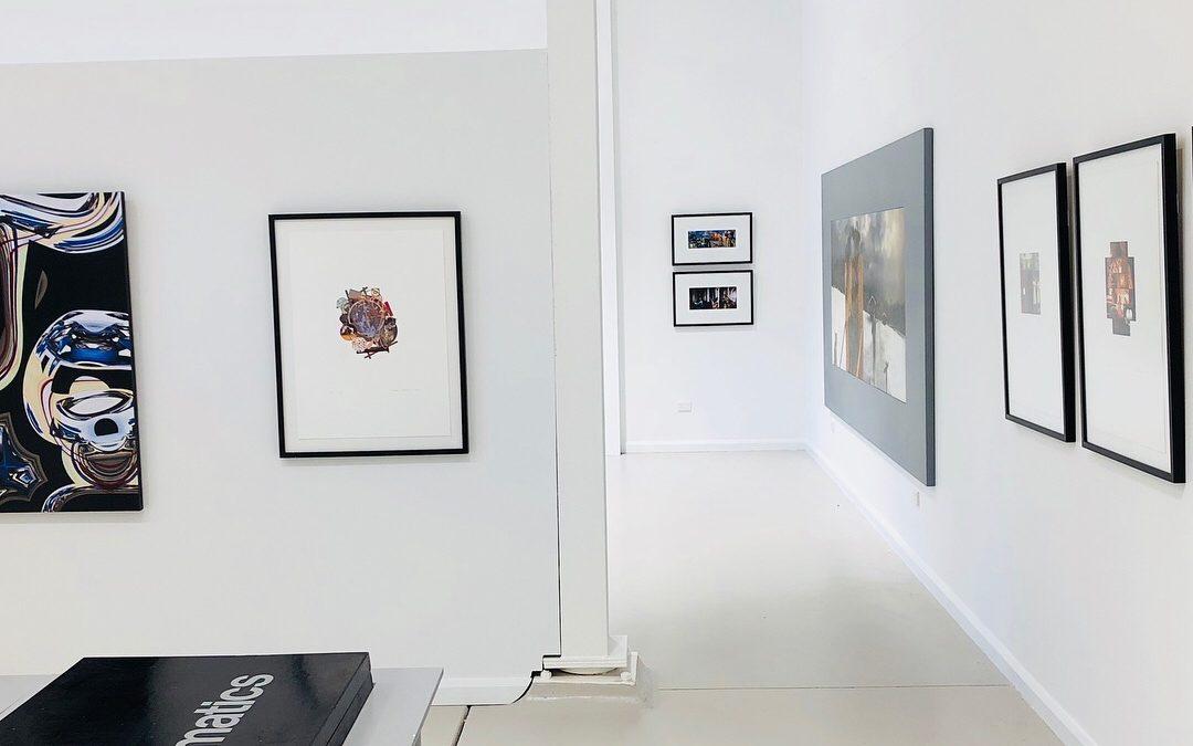 Peter Phillips Opens New Studio/Gallery in Australia